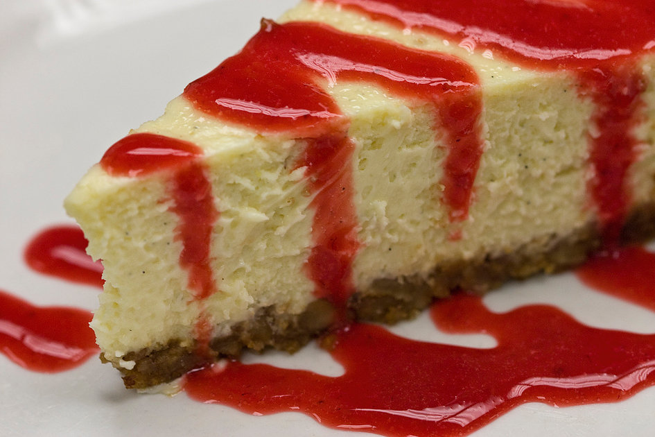 "<span style=""color: #000"">Cheesecake by Alexis</span>"